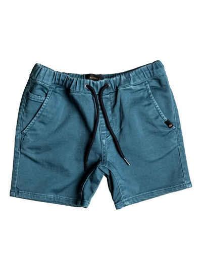 Quiksilver Chino Shorts »Fonic - Shorts« Sale Angebote Schwarzbach