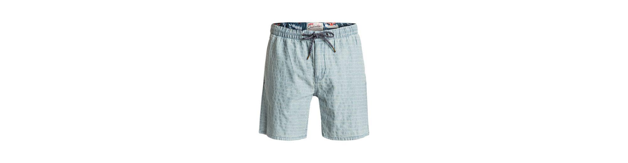 Quiksilver Shorts Mariner Might 18 - Shorts
