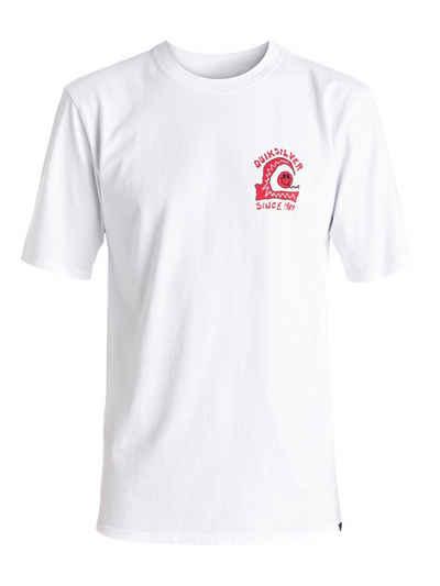 Quiksilver T-Shirt »Don´t Snake My Vibe - T-Shirt«
