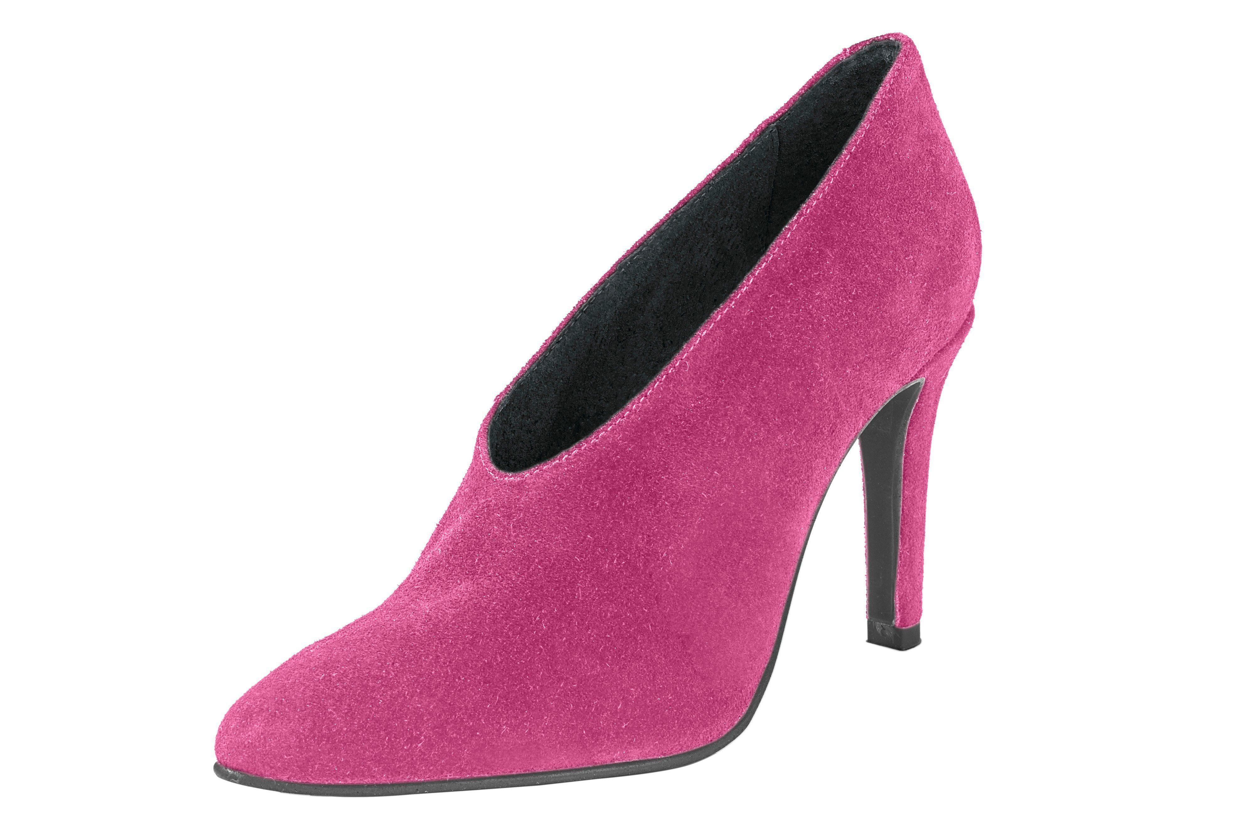 Heine Hochfrontpumps online kaufen  pink