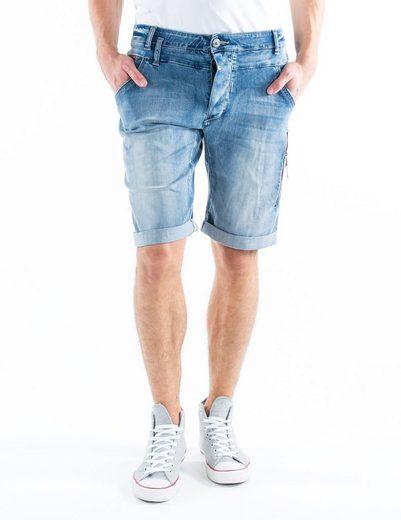 TIMEZONE Hosen kurz Slim Sten 365 Activity shorts