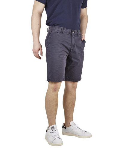Scotch & Soda Shorts Basic garment dyed twill short.