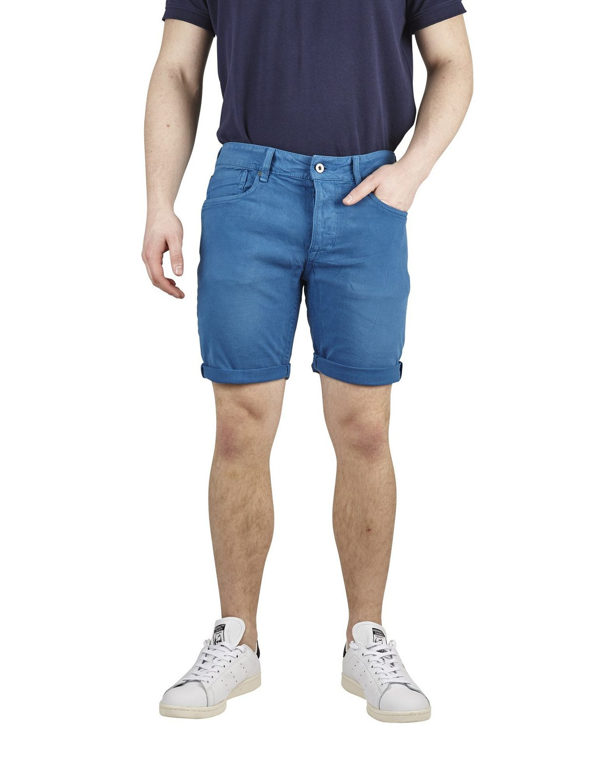 Pepe Jeans Shorts »DIXON SHORT« - broschei