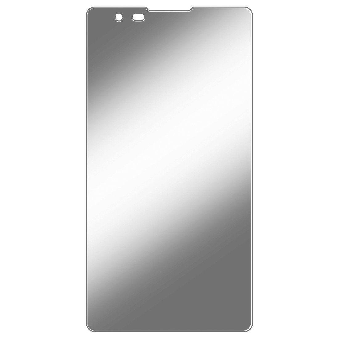 Hama Display-Schutzfolie Crystal Clear für LG X Power, 2 Stück