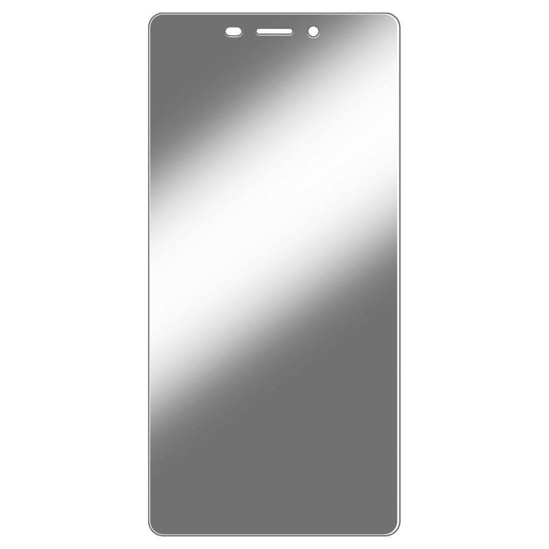 Hama Display-Schutzfolie Crystal Clear für ZTE Blade V580, 2 Stück