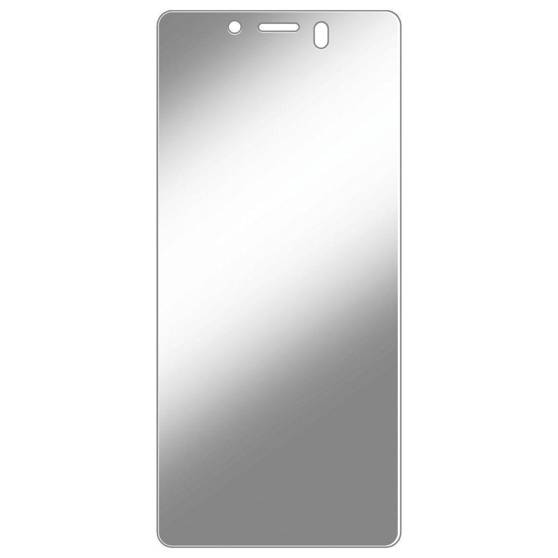 Hama Display-Schutzfolie Crystal Clear für ZTE Nubia Z11, 2 Stück