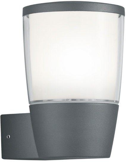 TRIO Leuchten LED Außen-Wandleuchte »SHANNON«, 1-flammig