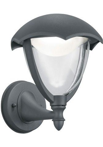 TRIO LEUCHTEN LED Außen-Wandleuchte»GRACHT«