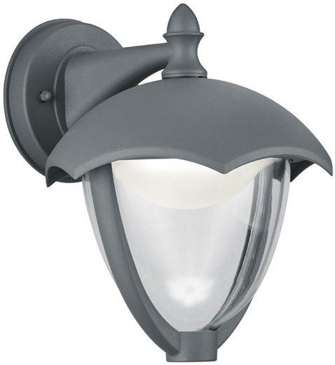 TRIO Leuchten LED Außen-Wandleuchte »GRACHT«