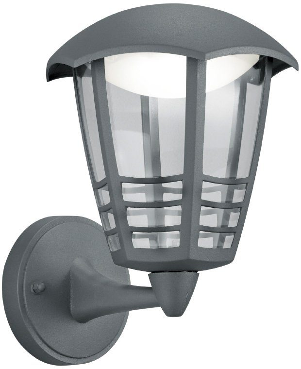 TRIO Leuchten LED Außen-Wandleuchte »ALMA«, 1-flammig