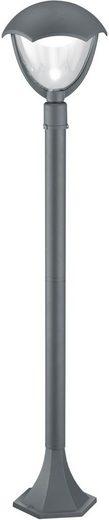 TRIO Leuchten LED Außen-Stehlampe »GRACHT«, 1-flammig, Wegeleuchte