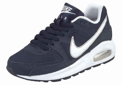 Nike Sportswear »Air Max Command Flex J« Sneaker Unisex 27b6f4d93e
