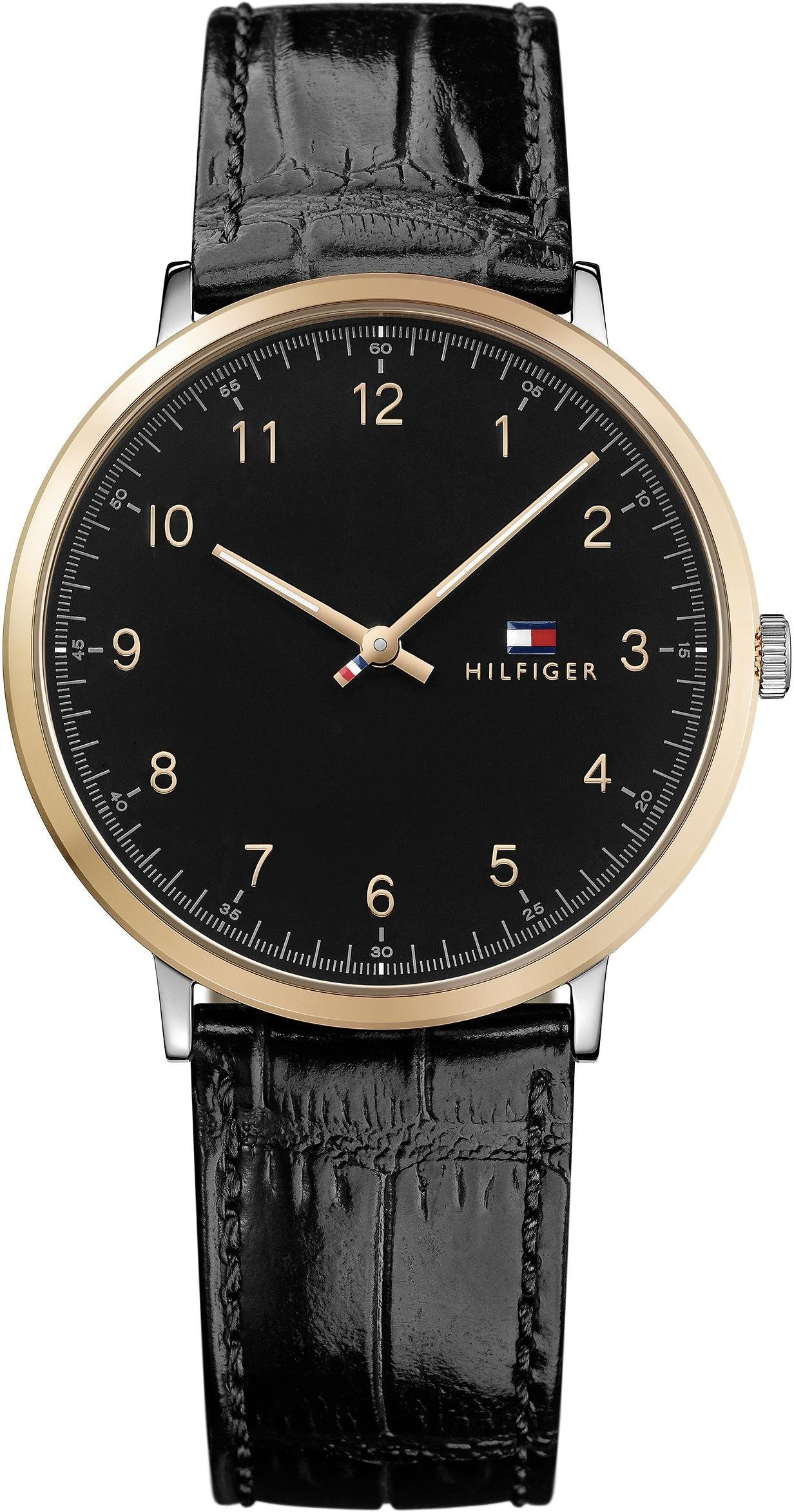Tommy Hilfiger Quarzuhr »Sophisticated Sport, 1791339«