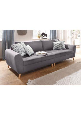 HOME AFFAIRE Didelė sofa »Jordsand«