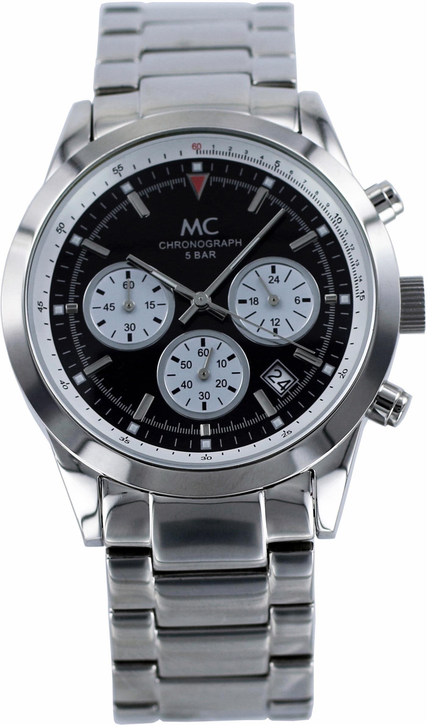 MC Chronograph