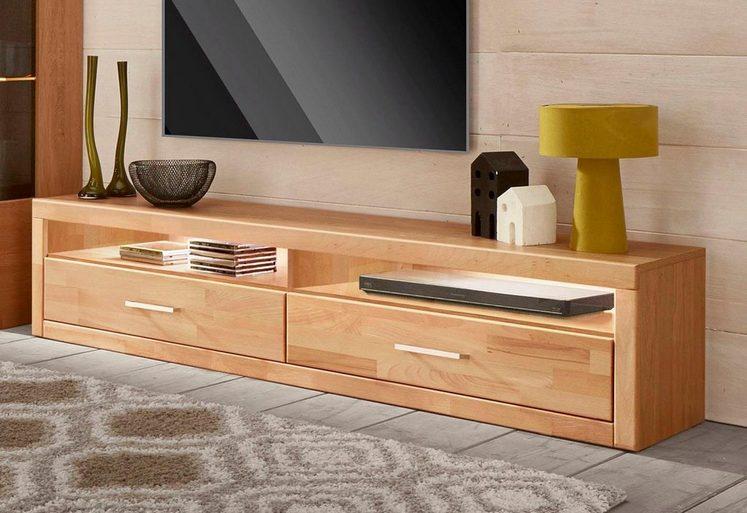 Lowboard 180 Cm Breit : lowboard breite 180 cm 2 klappen online kaufen otto ~ Watch28wear.com Haus und Dekorationen