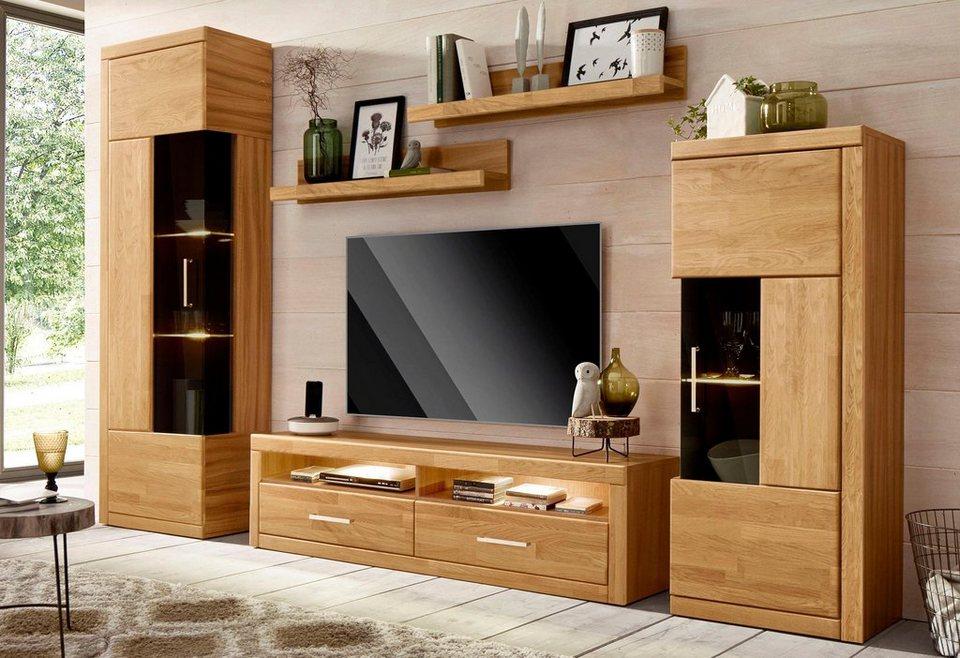 kompakt wohnwand excellent kompakt wohnwand with kompakt wohnwand cool gerumige wohnwand muss. Black Bedroom Furniture Sets. Home Design Ideas