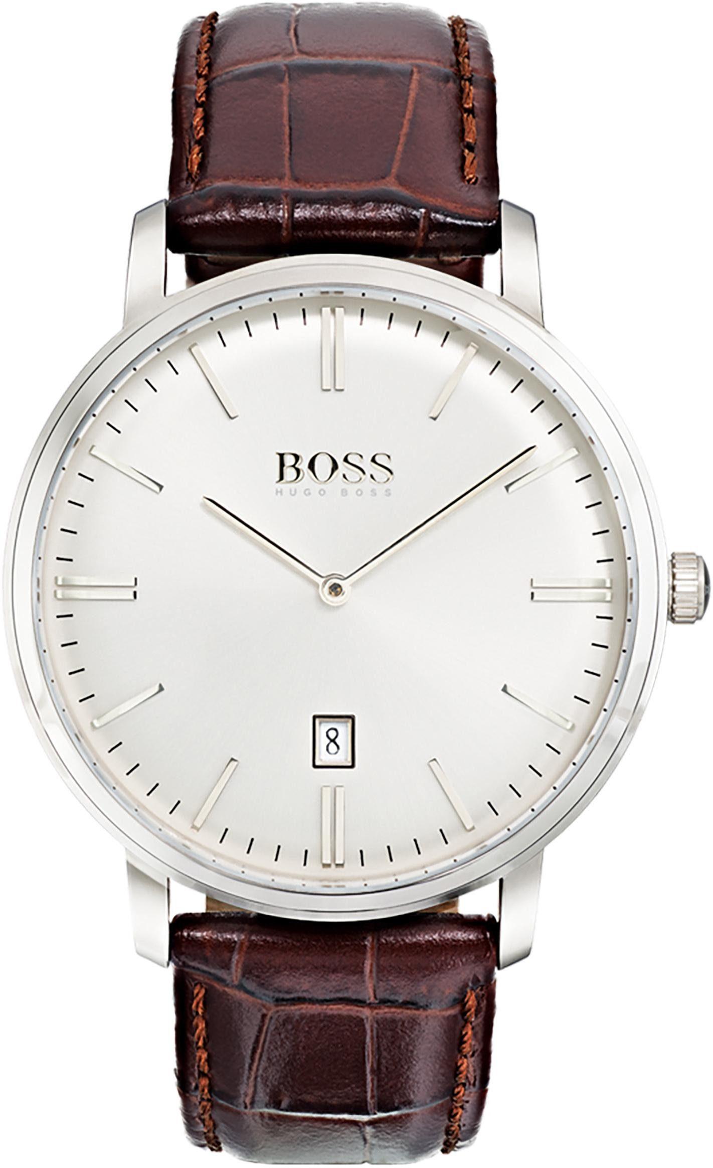 Boss Quarzuhr »Tradition Classic, 1513462«