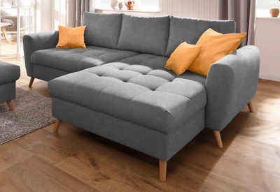 Sofa L-Form & Couch L-Form online kaufen | OTTO