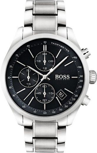 Boss Chronograph »GRAND PRIX CASUAL SPORT, 1513477«