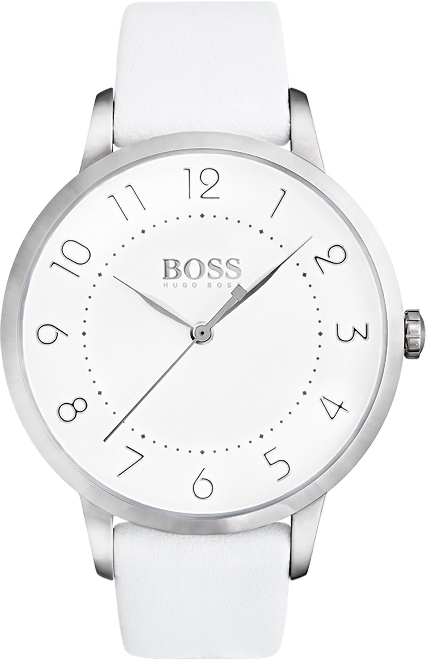 Boss Quarzuhr »ECLIPSE, 1502409«
