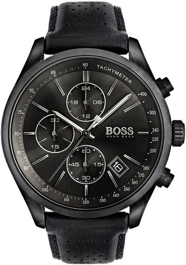 Boss Chronograph »GRAND PRIX CASUAL SPORT, 1513474«