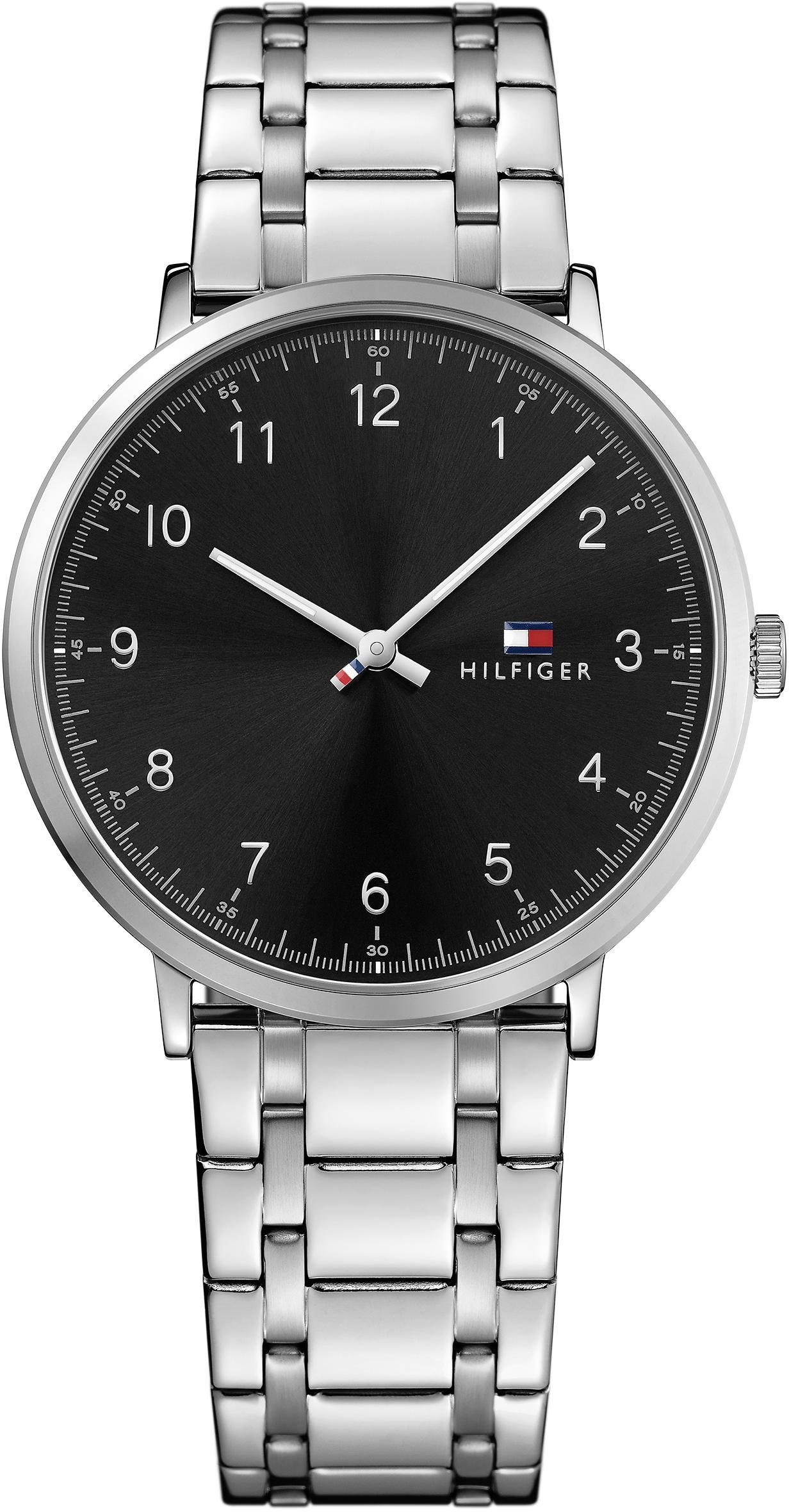 Tommy Hilfiger Quarzuhr »Sophisticated Sport, 1791336«