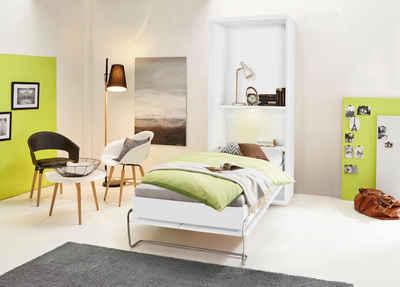 Schrankbett Online Kaufen Stilvoll Platz Sparen Otto