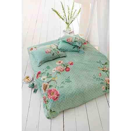 Bettwäsche nach Jahreszeit: Sommerbettwäsche