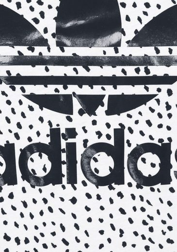 adidas Originals T-Shirt BF ROLL UP T-Shirt