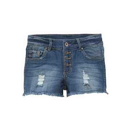 Teens (Gr. 128 - 182): Shorts