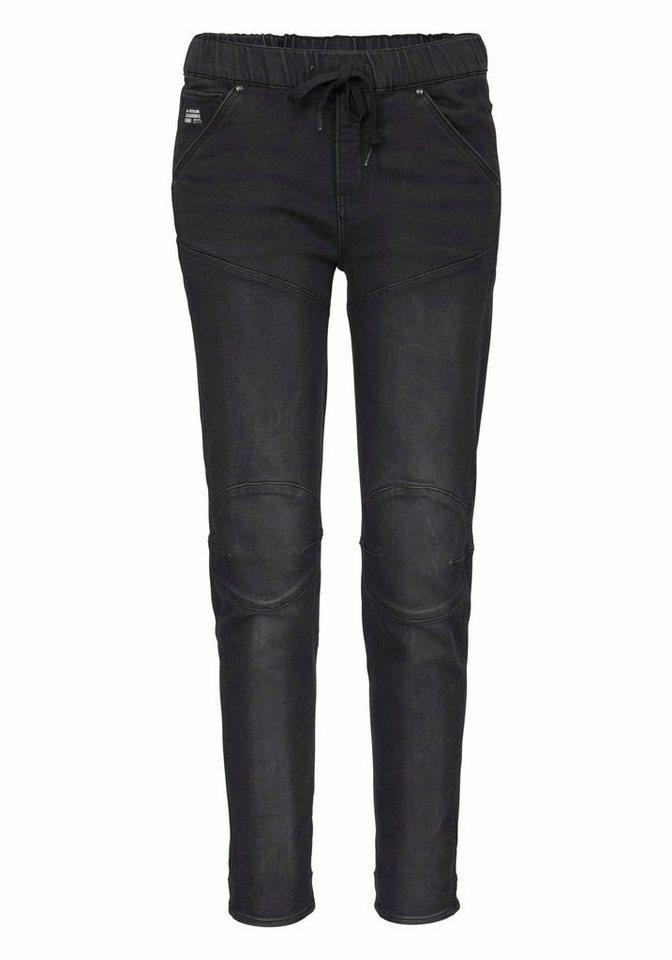g star 7 8 jeans 5621 sport boyfriend mit stretch online kaufen otto. Black Bedroom Furniture Sets. Home Design Ideas