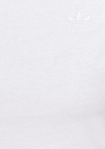 adidas Originals T-Shirt TEE, Hohe Seitenschlitze