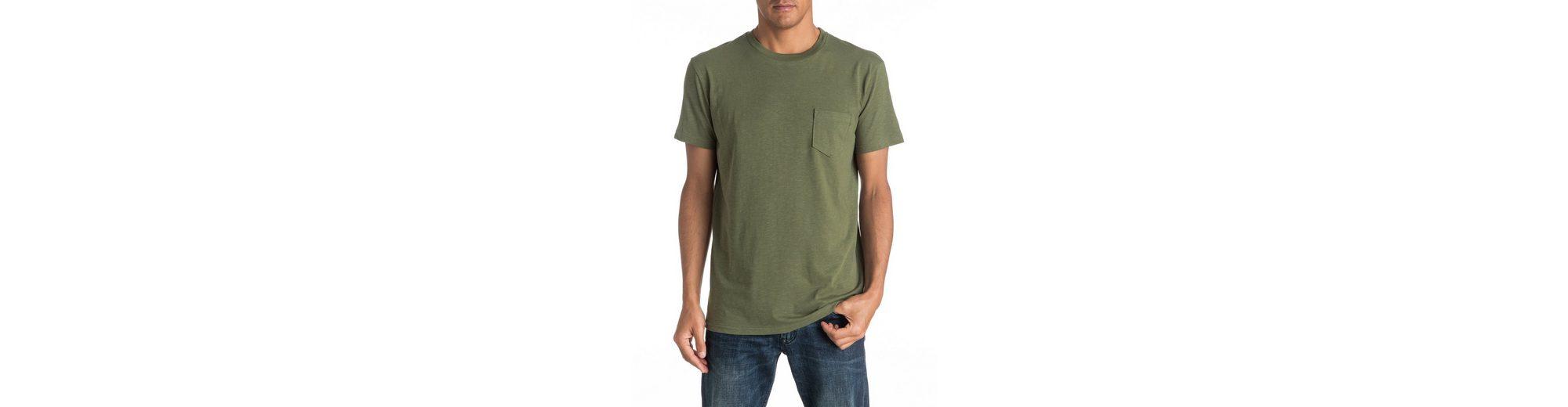 Quiksilver Pocket-T-Shirt Slubstitution - Pocket-T-Shirt Manchester Großer Verkauf Günstiger Preis Erhalten Zu Kaufen Auslassstellen Günstiger Preis Zum Verkauf Zum Verkauf Beliebte Online M4EiIIBw1