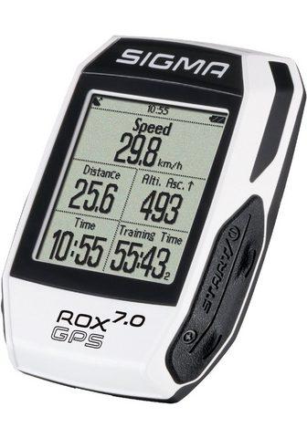SIGMA SPORT Dviračio kompiuteris »ROX GPS 7.0«