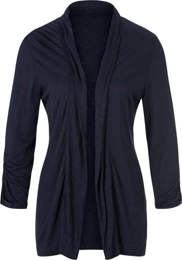 Classic Inspirationen Shirtjacke in aktuell langer Form