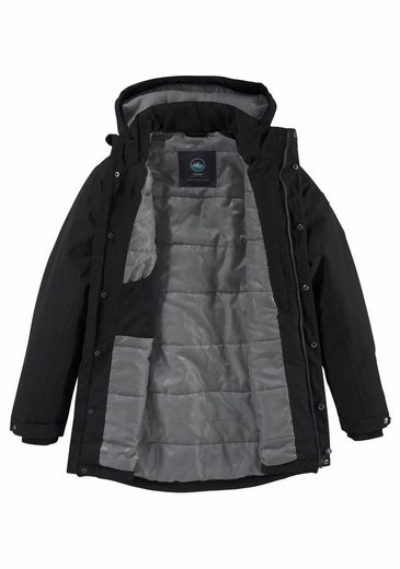 Polarino Functional Parka