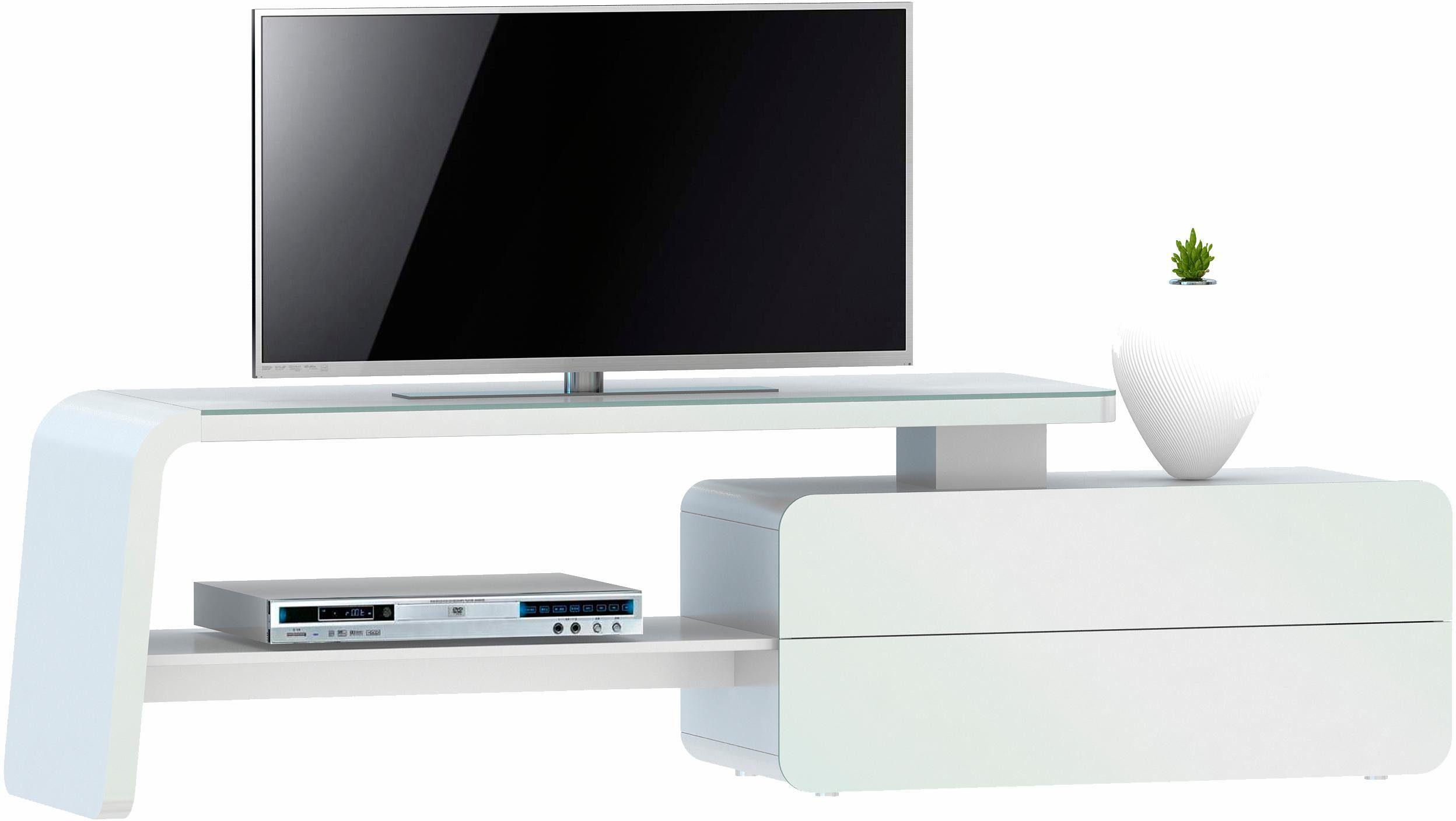 Jahnke TV-Möbel »SL 4180«, Breite 180 cm