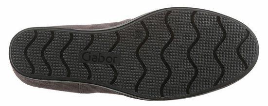 Gabor Ankleboots, mit innenliegendem Keil