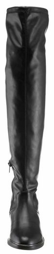 S.oliver Red Label Knee Boots, With Xs-economy
