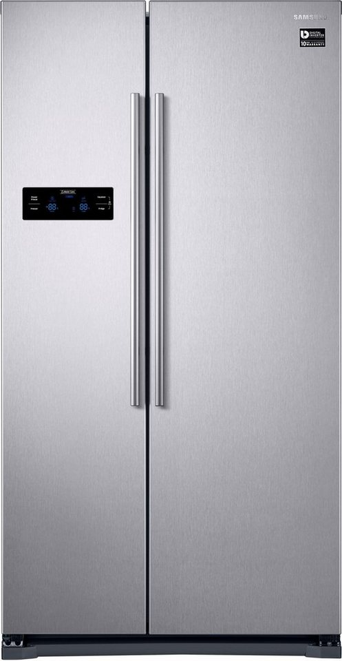Stunning Frigo Samsung Side By Side Gallery - Amazing House Design ...