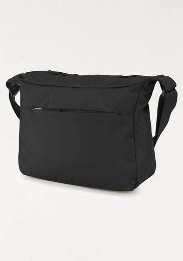 Tasche Praktische Mit Umhängetasche Wolfskin Bag« Viel Jack Platz »valparaiso XwgSvpnnq