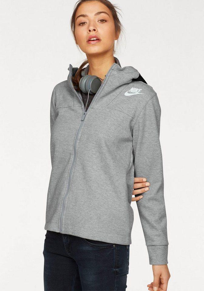 85dcc772a02ed Nike Sportswear Kapuzensweatjacke »WOMEN NSW AV15 CAPE« online ...