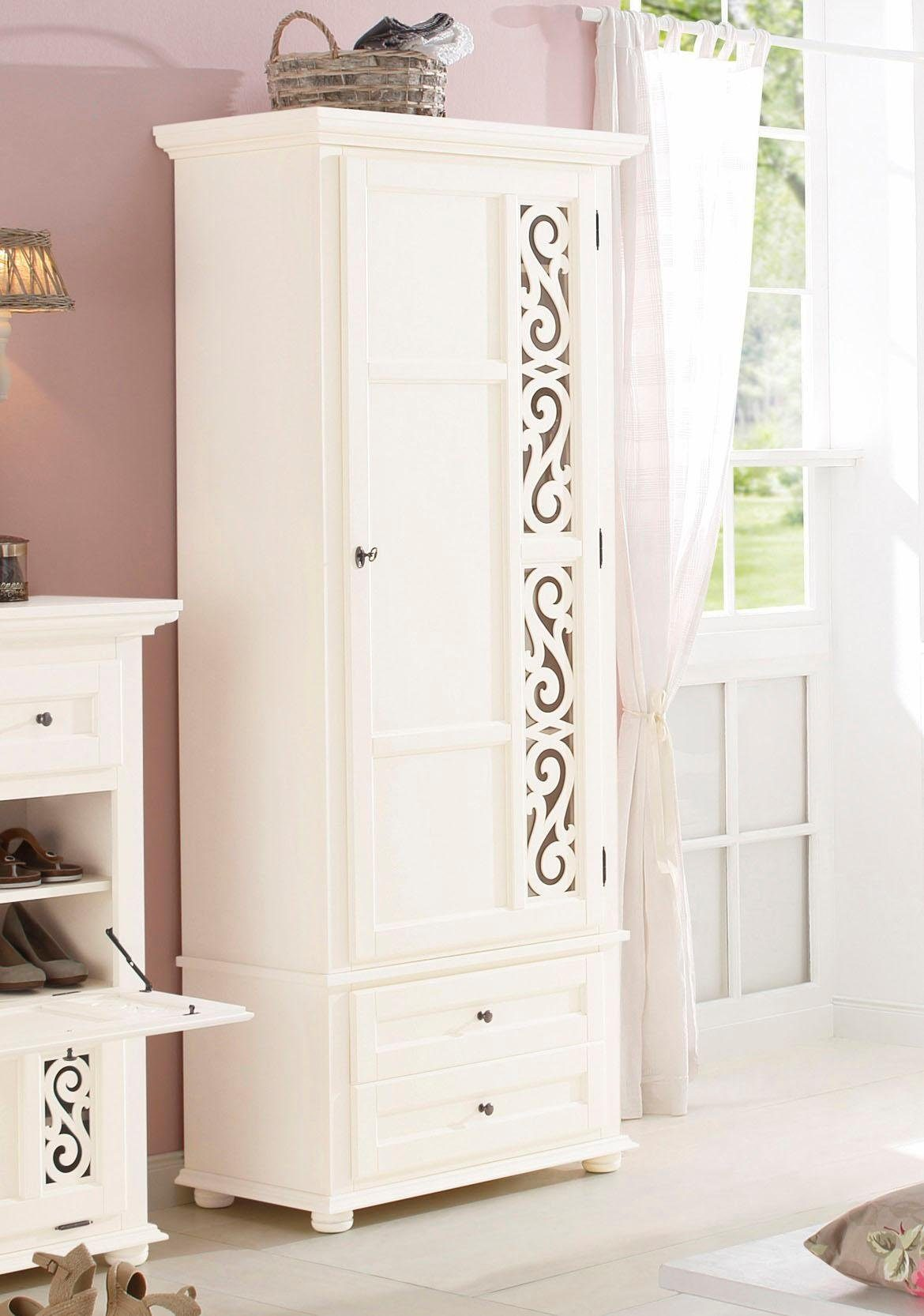 Premium collection by Home affaire Garderobenschrank »Arabeske«