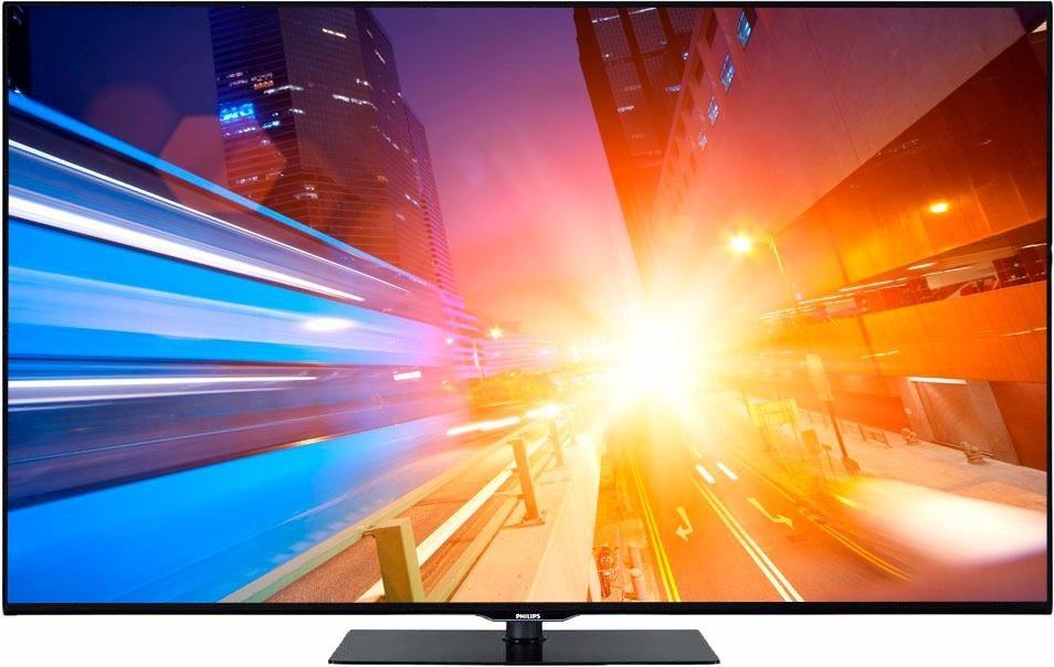 philips 49pus6031 led fernseher 123 cm 49 zoll 2160p 4k ultra hd smart tv online kaufen. Black Bedroom Furniture Sets. Home Design Ideas