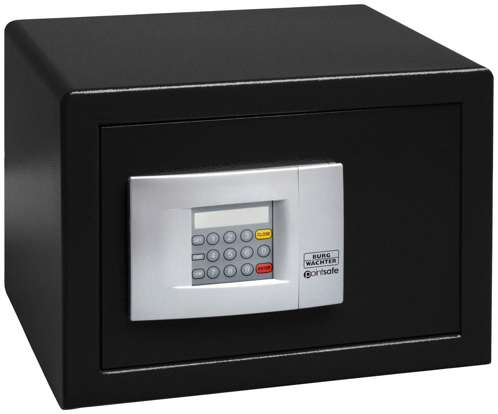 Möbeleinsatz-Tresor »PointSafe P 2 E«