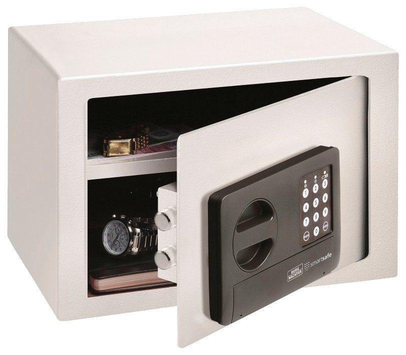 Möbeleinsatz-Tresor »Smart Safe 20 E«, Hoteltresor