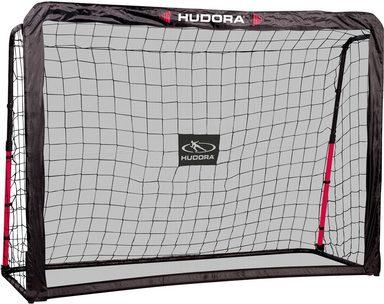 hudora fu balltor rebound 2 in 1 online kaufen otto. Black Bedroom Furniture Sets. Home Design Ideas