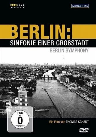 DVD »Berlin, Sinfonie einer Großstadt (2002), 1...«