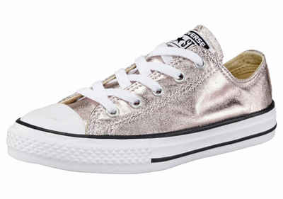 Bagenz Angebote Converse »Chuck Taylor All Star Metallic Ox« Sneaker, Kids